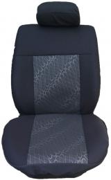 Тапицерии, калъфи за седалки