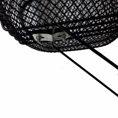Предна Кошница За Колело Велосипед С Едра Мрежа с Код МН 75