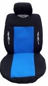 Калъф за седалки с дунапрен КОД ЕК 18