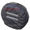 Калъф за резервна гума Диаметър 67 см., за 15 цола КМ 4