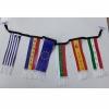 Флагчета за стъкло комплект 6 бр. с код ФЛ 12