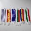 Флагчета за стъкло комплект 6 бр. с код ФЛ 21