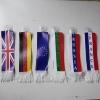 6 бр Флагчета За Стъкло Комплект С Код ФЛ 22
