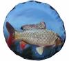 Калъф зЗа Резервна Гума С Диаметър 67 см За 15 Цола С Риба код КМ 25