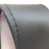Калъф за волан, черен, с конец 38х12 см с код ВМ 02