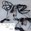 комплект окабеляване за халогенни фарове с код Х 639