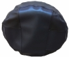 Двуцветен Тъмно Синьо И Черно Калъф За Резервна Гума Диаметър 67 см За 15 Цола код КМ 957
