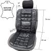 Естествена Кожа Постелки За Седалки 1 бр В Комплект С Код КОД КР 146