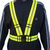 Електриков Цвят Тиранти За Безопасност За Велосипед Колело  С Код МН 275