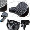 Широка Седалка С 4 Пружини За Велосипед Колело  С Код СЕ 558
