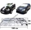 Външен Сенник Слънцезащитен Калъф За Предно Стъкло За Автомобил Бус Кемпер С Код  СТ 585