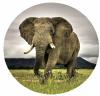 Слон С Код КМ 349 Калъф За Резервна Гума С Ваш Размер 15  16 17 Цола